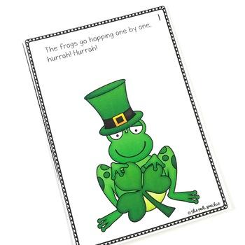 #SLPSTPATRICKHOP St. Patrick's Day Speech Therapy | March Speech Therapy