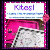 Kites Articulation Packet