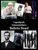 #SQUADGOALS - Famous Failures