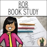 Bob Book Study for Reading Comprehension NO PREP NEEDED