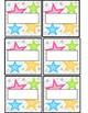 """""""STAR"""" Classroom Labels"""