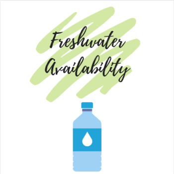 Freshwater Availability Project (STEM)