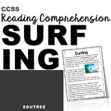 """SURFING"" INFORMATIONAL READING COMPREHENSION & INFERRING"