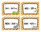 """""""Safari Subtraction"""" Three-Digit Subtraction With & Without Regrouping"""