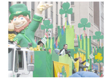 # Saint Patrick's Day ESL Programme for 1st and 2nd Grades