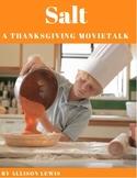 """""""Salt"""" - A Thanksgiving MovieTalk"""