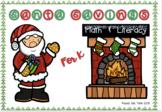 #SantaSavings Back to School Fun for K