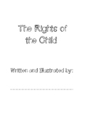 *Sask Curriculum Aligned* The Rights of the Child - Grade