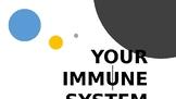 *Saskatchewan Curriculum Correlated* Immune System Powerpo