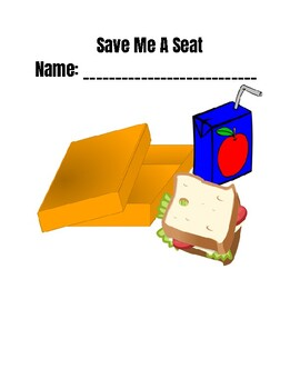 """""""Save Me a Seat""""- Chapter-by-Chapter Reading Comprehension Questions"""