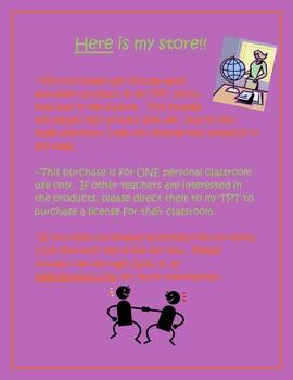 $ Saving Bundle: Buy My Store-Erin Schneider Secondary Social Studies