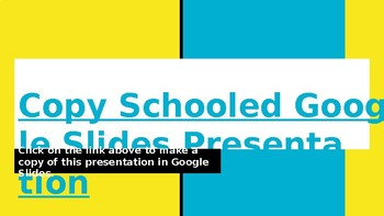 """Schooled"" By Gordon Korman Novel Guide (Chapters 1-6)"