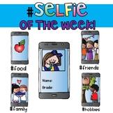 #Selfie of the Week - A Modern Take on Star of the Week!
