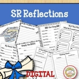 Senior End of the Year Reflections Writing Project Dista
