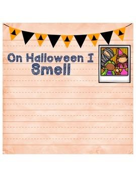 """Sense""sational Halloween!"