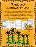 """""""Seriously Sunflowers"""" Unit!"""