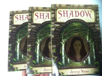 """Shadow"" books, by Jenny Moss - Literature Circle Set"