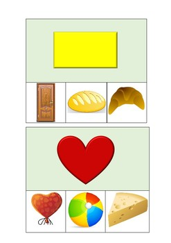 """""""Shapes"""" clipboard"""