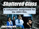 """""""Shattered Glass"""" and Ethical Reporting"""