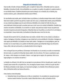 """""""Si quieres, puedes"""" ~ Sebastián Yatra ˜ Chocó ~ for Novices"""