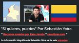 """""""Si quieres, puedes"""" ~ Sebastián Yatra ˜ Chocó ~ for HIGH Novices"""