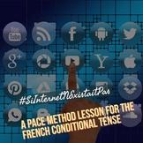 #SiInternetNExistaitPas: A PACE method lesson for the Fren