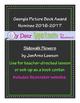 """Sidewalk Flowers"" - GA Picture Book Award Nominee 2016-2017"