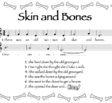 """""""Skin and Bones"""" for Recorders"""