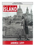 'Small Island' by Andrea Levy Novel Study