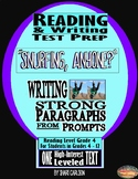 "SBAC Reading & Writing Test Prep ~1 Article ""Snurfing, Anyone?"" ~"