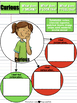 """"""" Social Emotional Learning and Perspective Taking - """"Curious"""""""