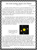 """""""Solar System"""" Text Passages, Comp. Questions, Graphic Org"""