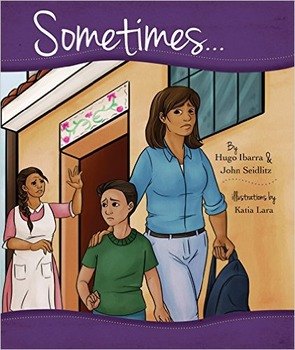 """Sometimes...""  Read Aloud and Comprehension Questions"