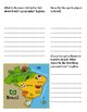 (South America) Discover Brazil-  Reading Research Guide