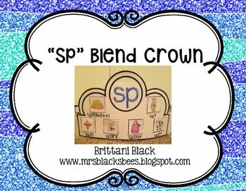 """Sp"" Blend Crown"