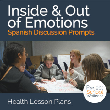Spanish, Movie Discussion Questions - Inside & Out of Mental Health