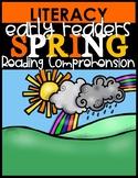 Spring  Reading Comprehension