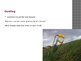 """Spring Storm"" Poem Vocabulary and Discussion Powerpoint"