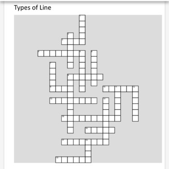 Squiggly Line Characters Activity Packet