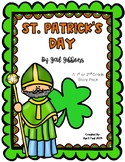 """""""St. Patrick's Day"""" by Gail Gibbons Story Pack"""