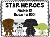 """Star Heroes"" Make 10, Race to 100!"