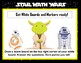 *Star Math Wars* Patterns in Operations Review Whiteboard Game