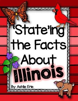 'State'ing the Facts About Illinois