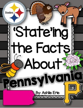 'State'ing the Facts about Pennsylvania