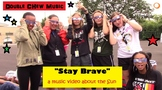 """""""Stay Brave"""" a motivational song about the Sun"""