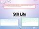 'Still Life' by Gillian Clark: an analysis