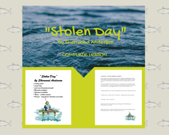 """""""Stolen Day"""":  Complete Lesson"""