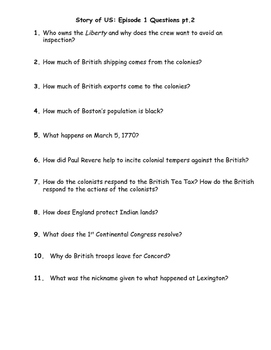 """""""Story of US"""" Movie Questions - Episode 1"""