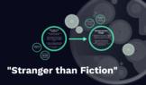 """Stranger than Fiction"" Post-Reading Prezi"