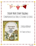 """Strega Nona"" Interactive Sticky Note Read Aloud"